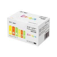 ZMI 紫米 彩虹碱性电池 5号12粒+7号12粒