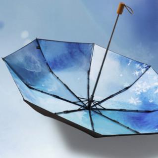 BANANA UNDER 蕉下 Estaa四季引染联名系列 8骨晴雨伞