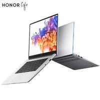 百亿补贴:HONOR 荣耀 MagicBook 14 2021款 14英寸笔记本电脑(i5-1135G7、16GB、512GB)