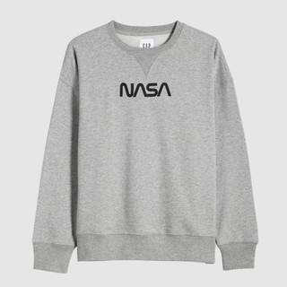 Gap 盖璞 X NASA联名 692701 男士卫衣