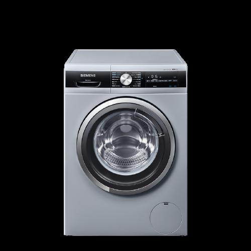 SIEMENS 西门子 WD12G4M82W 冷凝洗烘一体机 8kg