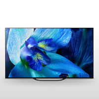 百亿补贴:SONY 索尼 A8G系列 KD-55A8G 55英寸 4K超高清OLED电视