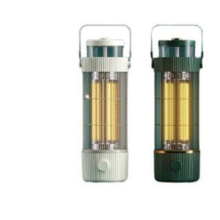 OGNAL 奥戈那 GLC800M 取暖器 白色-机械款