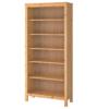 IKEA 宜家 HEMNES 汉尼斯 书架 90*198cm 浅褐色