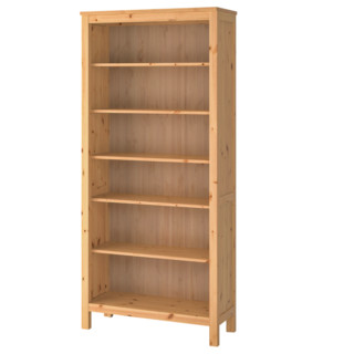 IKEA 宜家 HEMNES 汉尼斯 书架
