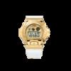 CASIO 卡西欧 G-SHOCK冰川金系列 电子腕表