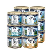 有券的上:ZIWI 滋益巅峰 宠物主食猫罐头 85g*8罐