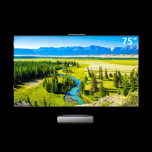 Hisense 海信 75L9F 激光电视 75英寸 4K