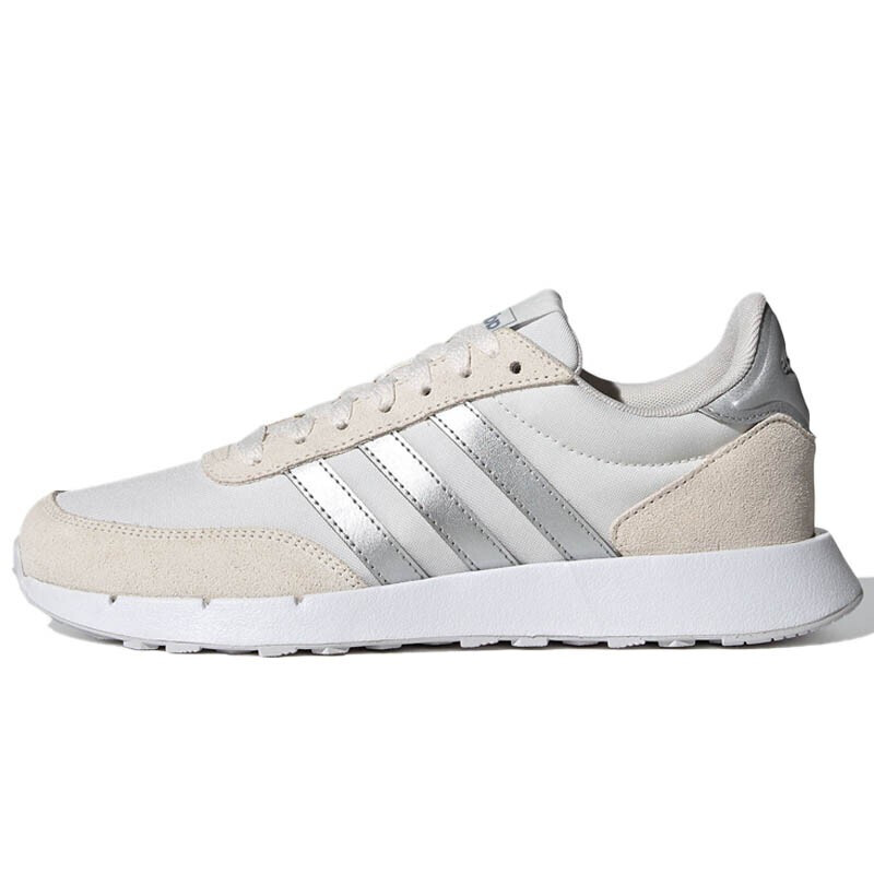 adidas 阿迪达斯 阿迪达斯男鞋女鞋2021春季新款Run 60s 2.0休闲跑步鞋FZ0959