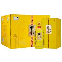 Niulanshan 牛栏山 百年特酿30 52%vol 浓香型白酒