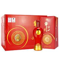 Niulanshan 牛栏山 年轮2002 36%vol 浓香型白酒