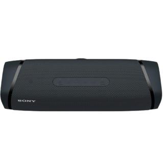 SONY 索尼 SRS-XB43 蓝牙 音箱 黑色