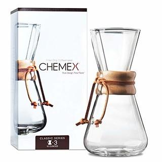 CHEMEX CM-1C 玻璃咖啡机 440ml