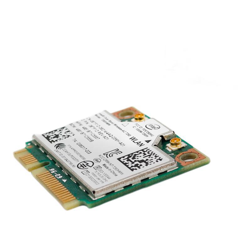 intel 英特尔 7260AC 通用版 千兆无线网卡(802.11ac)