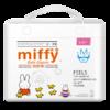 SOLOVE 素乐 芯呼吸系列 米菲纸尿裤 M34片