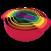 Joseph 烘焙套装 9件套 彩虹