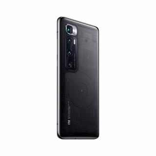 MI 小米 10 至尊纪念版 5G手机 12GB+256GB 透明版