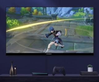 腾讯 极光盒子3 Pro START云游戏版