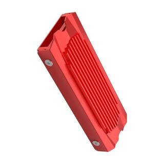 ORICO 奥睿科 M2SRB M.2固态硬盘散热片