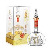 西鳳酒 華山論劍 牛年生肖版 52%vol 鳳香型白酒 500ml 單瓶裝