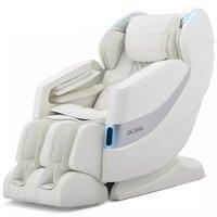 OGAWA 奥佳华 星际椅系列 OG-7608 电动按摩椅 月光白 经典版