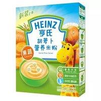 Heinz 亨氏 宝宝辅食米粉 400g
