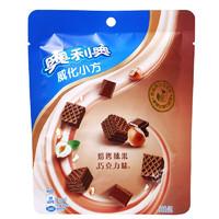 OREO 奥利奥 夹心饼干 巧克力味 42g