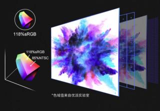 ViewSonic 优派 VX3276-4k-MHD 31.5英寸显示器(4k、60HZ)