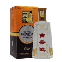 白云边 12年陈酿 42%vol 兼香型白酒 300ml