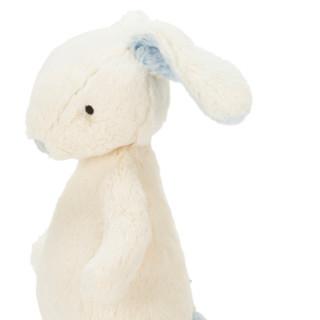 jELLYCAT 邦尼兔 绒球尾巴小兔 毛绒玩具