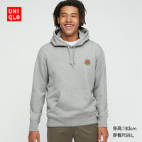 UNIQLO 优衣库 437532 Keith Haring x Tokyo连帽卫衣