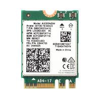 Fenvi 奋威 AX200 5374M M.2 无线网卡 WIFI 6 (802.11ax)