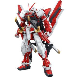 BANDAI 万代 MG1/100 红异端高达