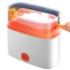 佳帮手 JBS-LJT-YLT-Y1-WT 自动打包垃圾桶
