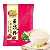 有券的上:维维 红枣豆浆粉 330g