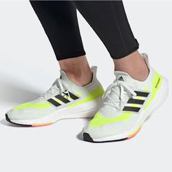 adidas 阿迪达斯  ULTRABOOST 21 男款跑鞋