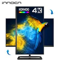 INNOCN 联合创新 NF2DU 27英寸IPS显示器(3840×2160、HDR400、90W Type-C)