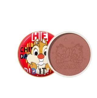 JudydoLL 橘朵 迪士尼系列腮红 #02蒂蒂豆沙红 2.9g