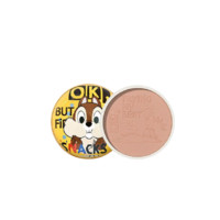 JudydoLL 橘朵 迪士尼系列腮红 #01奇奇杏子裸