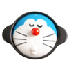 Doraemon 哆啦A梦 嘟嘟嘴系列 CT002575-78 汤锅(25cm、1.5L、陶瓷)
