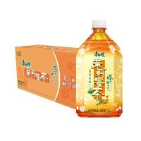 康师傅 茉莉蜜茶 1000ml*8瓶