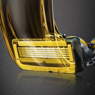 Gillette 吉列 锋隐致护系列刀头 4刀头