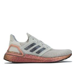 adidas 阿迪达斯 Ultraboost 20  男士跑鞋