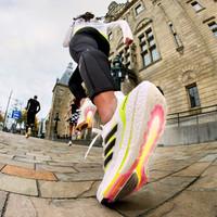 adidas 阿迪达斯 ULTRABOOST 21 W FY0401 女款低帮跑步鞋