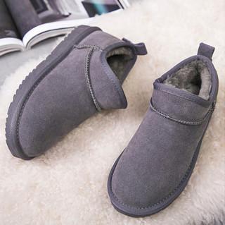 NBU 女士短筒雪地靴 5816