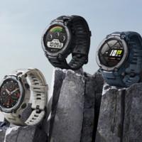 AMAZFIT 华米 T-Rex Pro A2011 智能运动手表