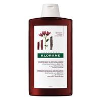 Klorane 康如 维生素B加强洗发水 400ml