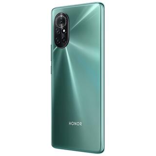 HONOR 荣耀 V40 轻奢版 5G手机 8GB+256GB 蓝水翡翠