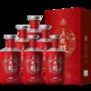 五粮醇 红装 40%vol 浓香型白酒