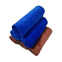 加厚洗车毛巾30cm*70c